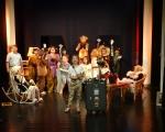 Finale. Musical AG 3. Jahrgang Fichteschule Hainholz
