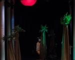Gertrud und der rote Mond