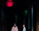 Gertrud, Paul und der rote Mond